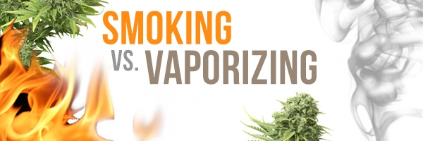 Why to chose vaporizer for vaping in comparison with smoking