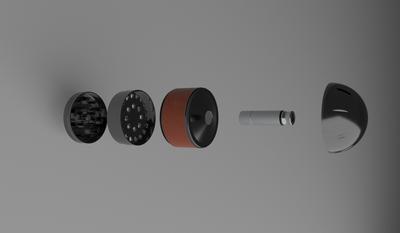 Best grinder for vaporizers