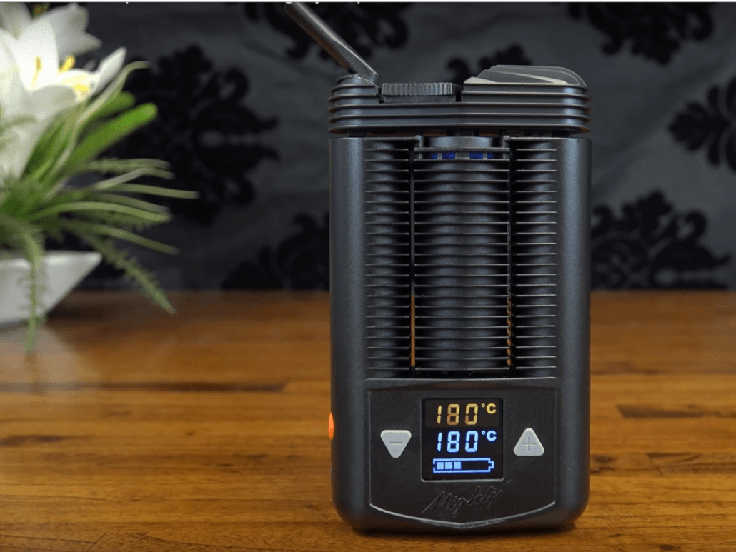 The Mighty Vaporizer – A Good Vaporizer For Everyone
