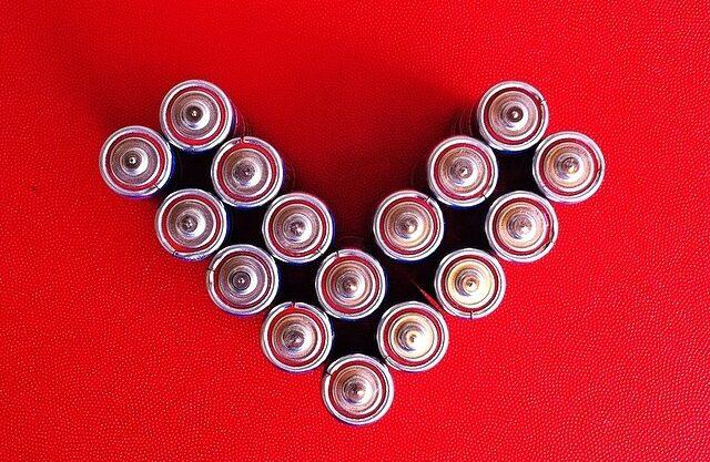 vaporizer battery