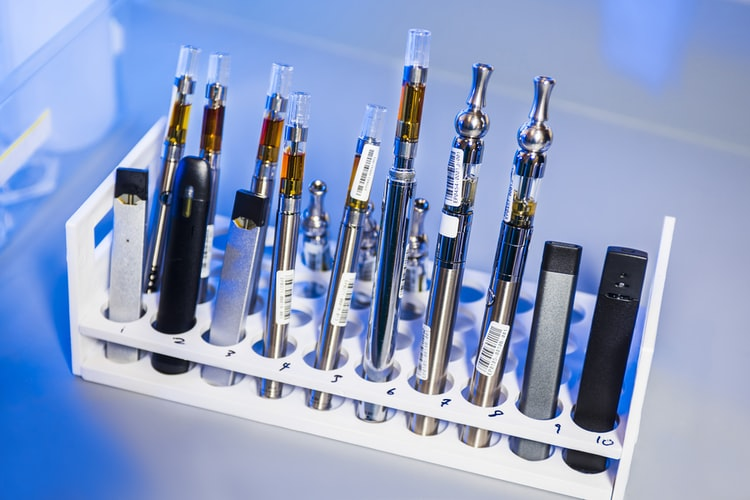 vape pens types