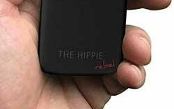 hippie rebel