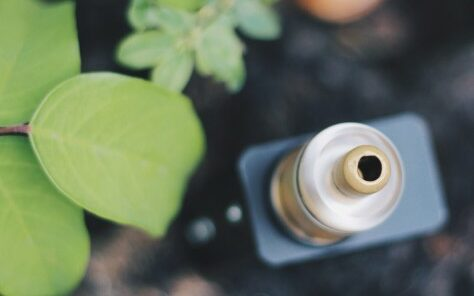 e-liquid vaporizer